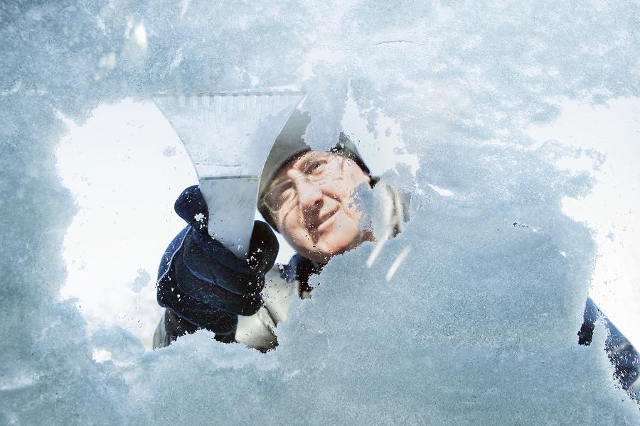 Senior Care in East Brunswick NJ: Five Winter Safety Tips for Your Senior