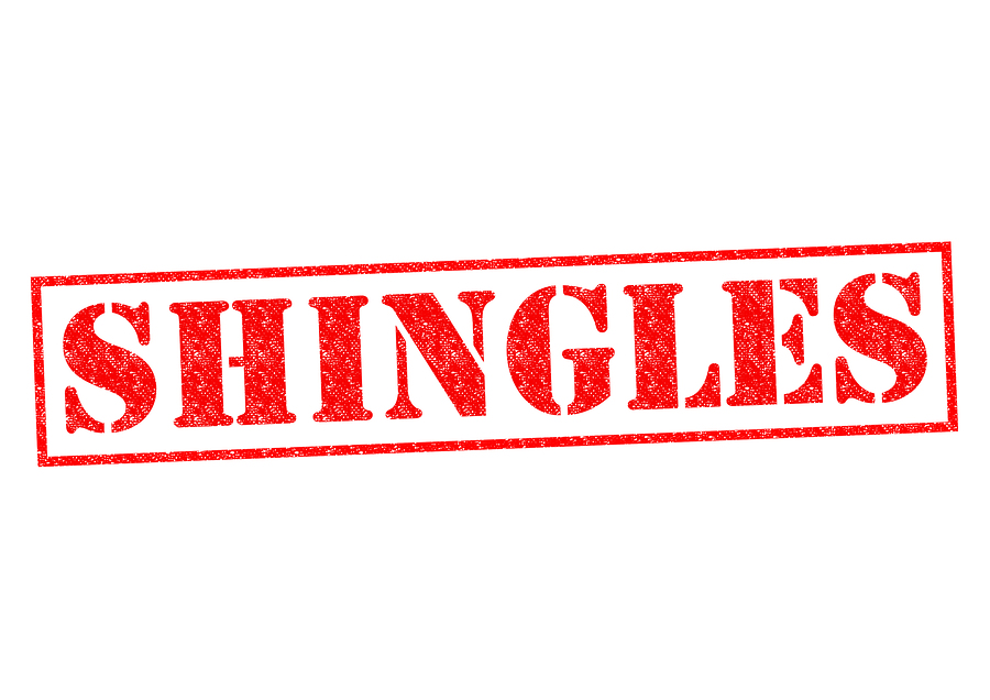 Is Your Parent at Increased Risk for Developing Shingles?
