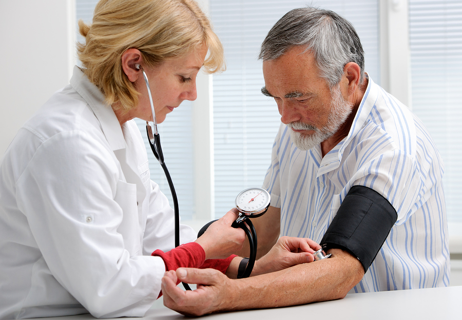Which Health Screenings Do Older Men Need?