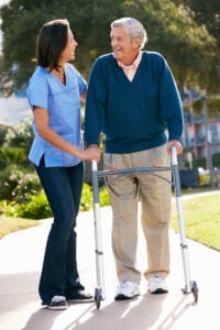Home Care in Highland Park NJ