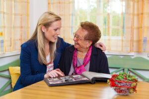 bigstock-grandchild-visits-grandmother-24198311