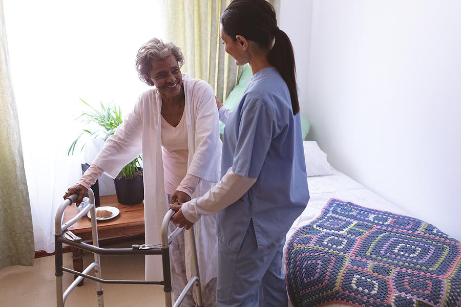 Elder Care in Plainsboro NJ