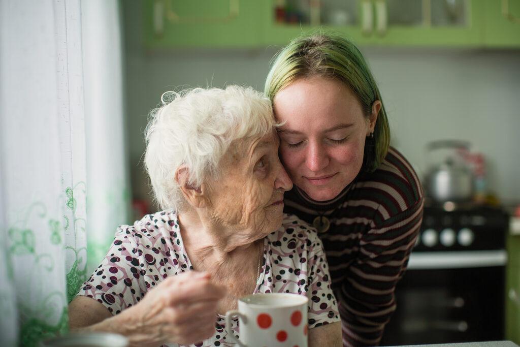Elder Care in Manalapan NJ