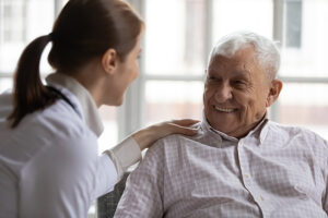 Home Care Assistance in Spotswood NJ
