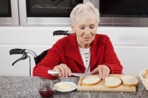 Elder Care in Plainsboro NJ: Emotional Overeating Awareness and Seniors