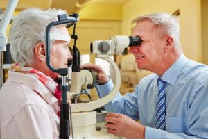 Senior Care in Princeton NJ: Why are Eye Exams Important for Elderly Adults?