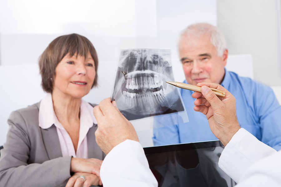 Caregivers in Toms River NJ: Dental Health is Vital - Four Tips for Getting Your Dad to the Dentist