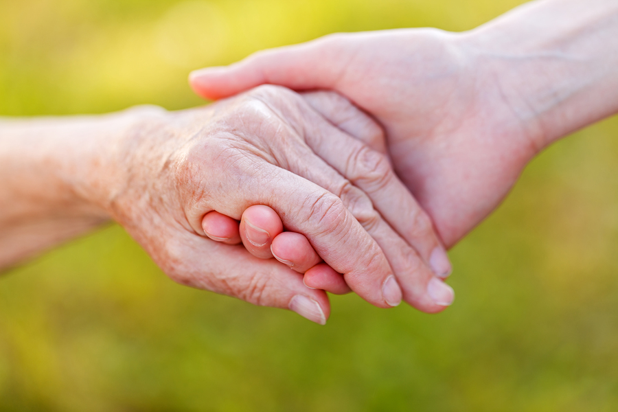 Senior Care in Mercerville NJ: What Kinds of Special Skin Care Does Your Aging Adult Need?