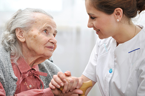 Senior Care in Mercerville NJ: When Is it Time for More Help?