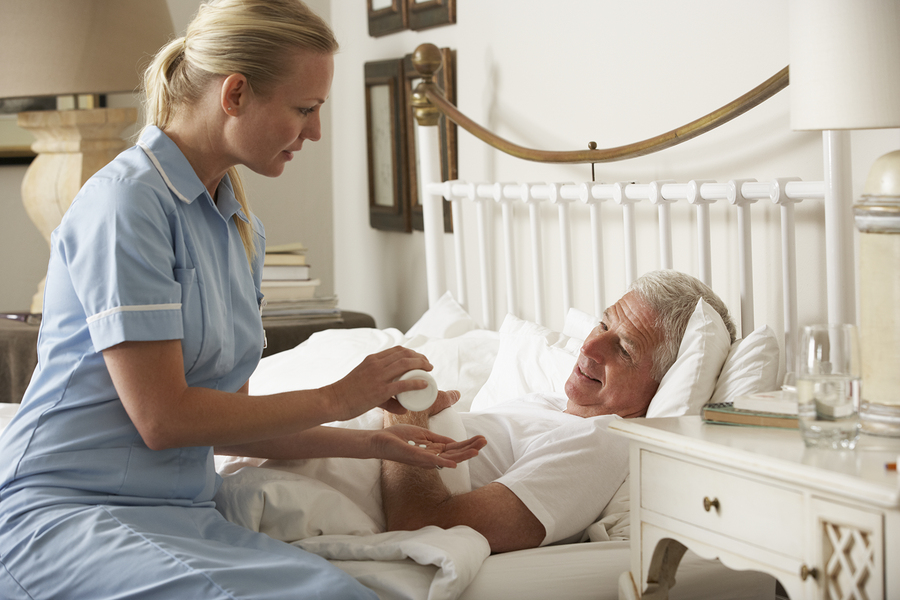 Elder Care in Princeton NJ: Can Elder Care Assistance Lead to Faster Recovery After Surgery?