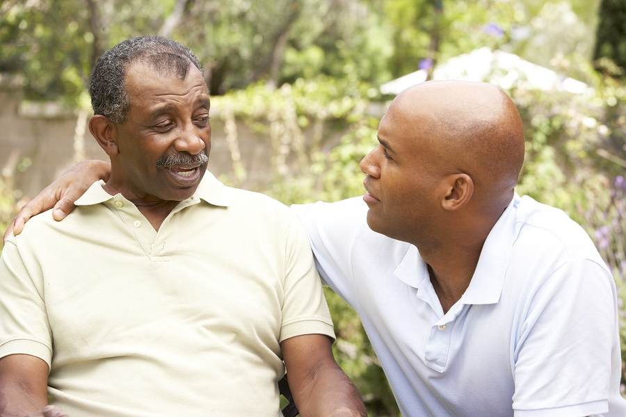 Four Ways to Make Elder Care More Appealing to Your Senior