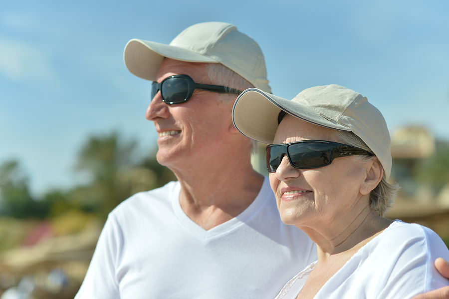Elderly Care in Ewing NJ: Warm Weather Tips for Elderly Relatives