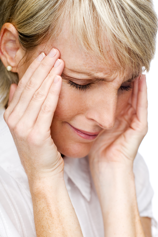 Caregivers in Lawrenceville NJ: How Can You Tell if You're Too Stressed?