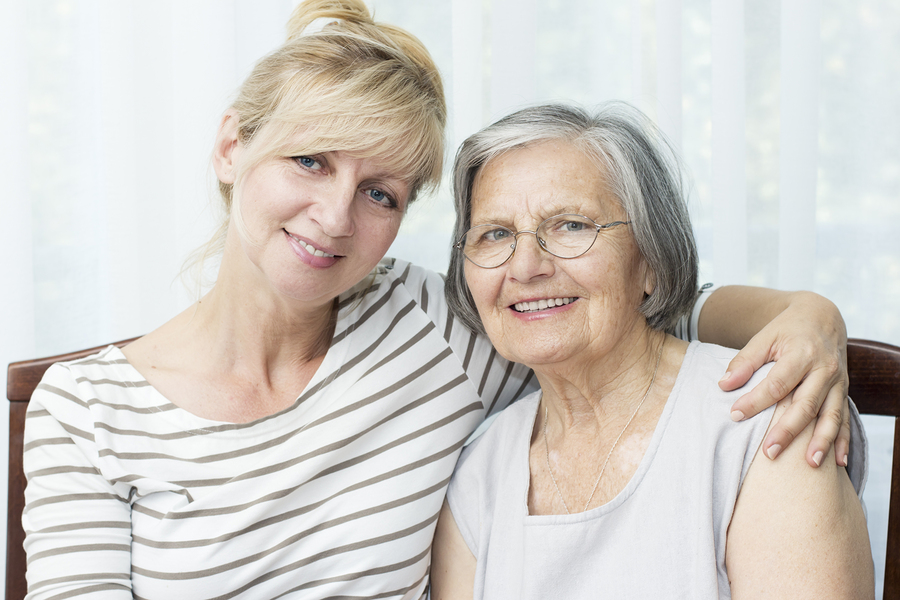 Home Care in Princeton Junction NJ: Will Moving Your Senior into Your Home Save Time?