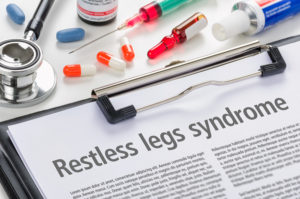 Tips for Helping a Senior with Restless Legs Syndrome Cope with Their Symptoms