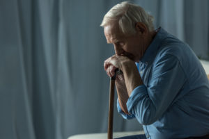 Senior Care in West Trenton NJ: What You Should Know During National Depression Education and Awareness Month