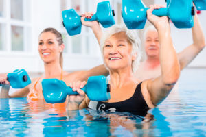 Senior Care in Lawrenceville NJ: Aging Myths Debunked: Your Senior Can't Regain Muscle