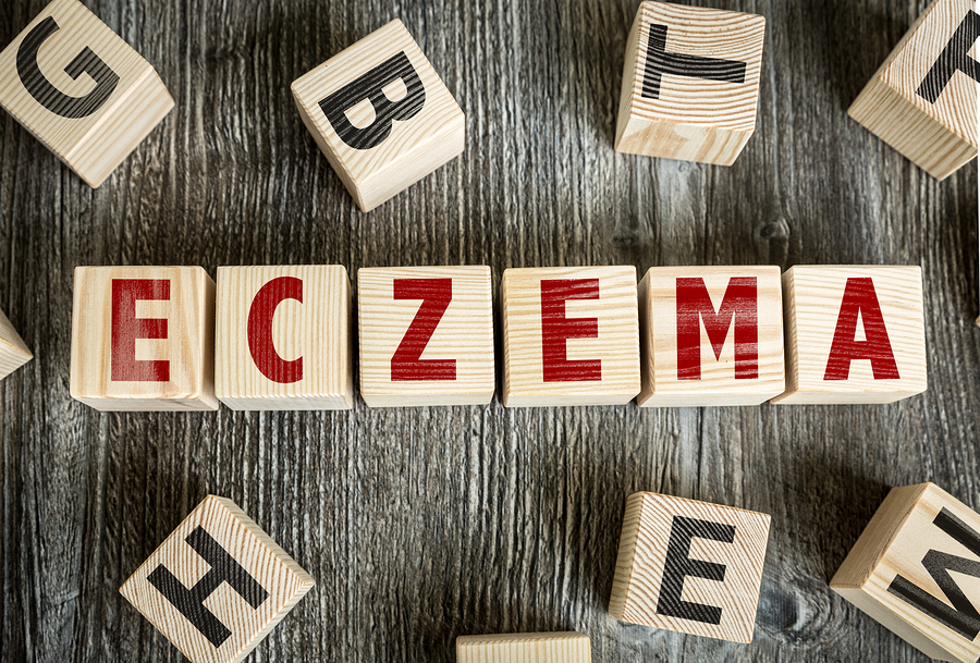 Elder Care in Plainsboro NJ: Beware of Eczema Winter Flare-Up in Seniors