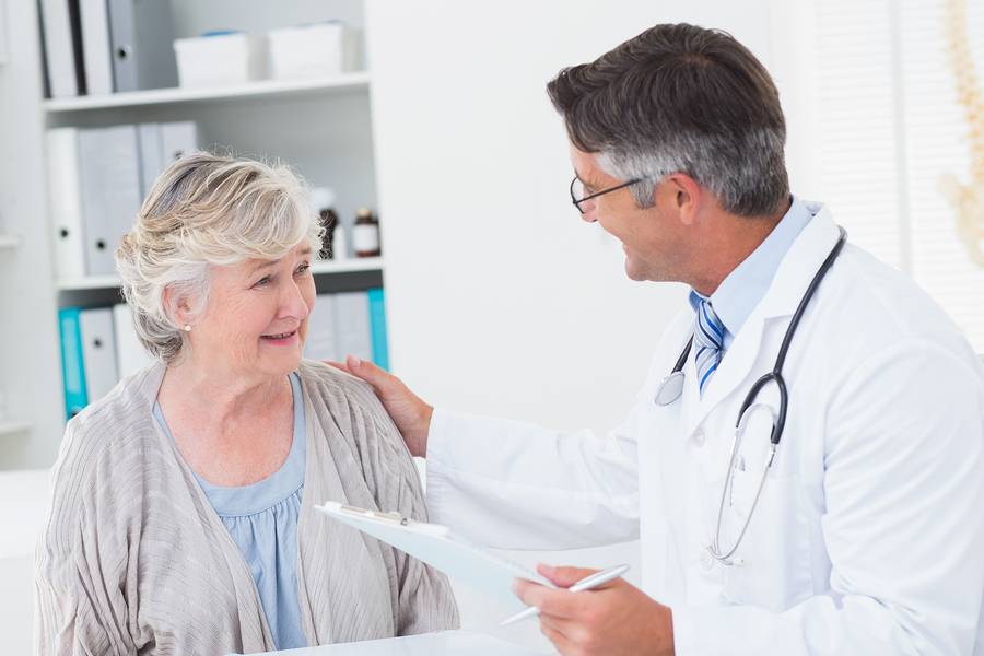Home Care in Plainsboro NJ: What Is a Goiter?