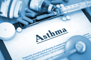 Asthma and Your Aging Adult