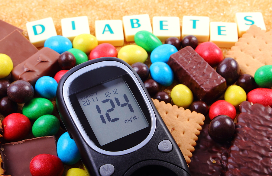 Elder Care in Cranford NJ: Diabetic Peripheral Neuropathy and your Aging Parent