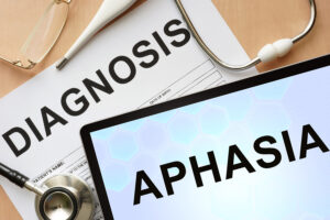 Elderly Care in South Plainfield NJ: Is there Only One Type of Aphasia?