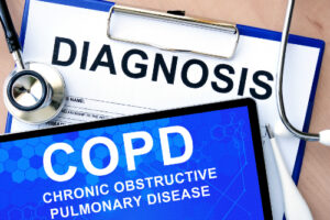 Elderly Care in New Brunswick Township NJ: COPD and Smoking