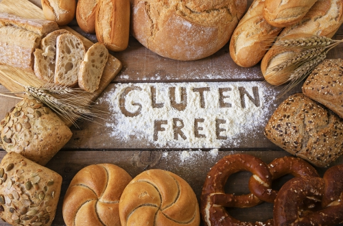 Senior Care in Plainsboro NJ: November is Gluten-Free Diet Awareness Month: Reading Labels is the Key