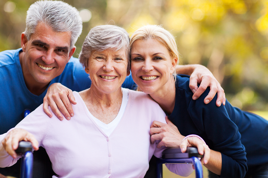 How Can You Develop Your Own Support System as a Caregiver?
