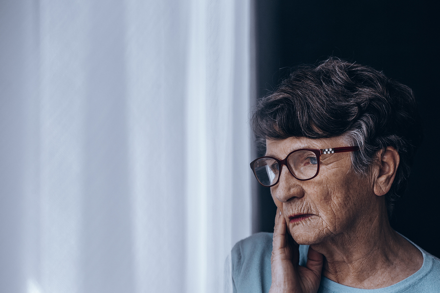 Home Care Services in Perth Amboy NJ: Could Anxiety Affect Bone Health?