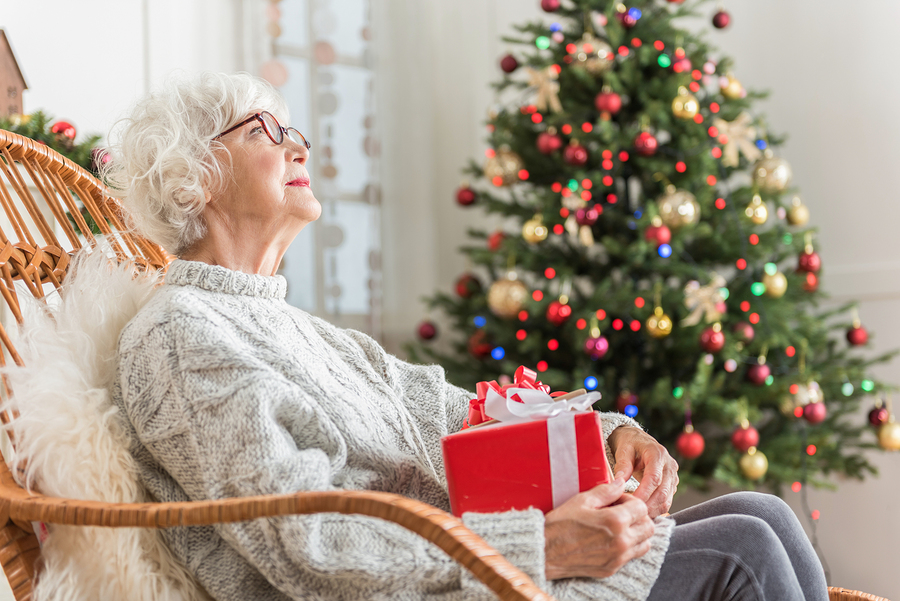 "Caregivers in Plainsboro NJ: How ""Happy"" Holidays Benefit Seniors"