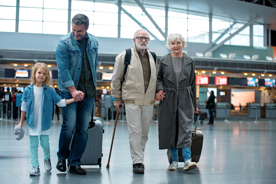 Home Care in Plainsboro NJ: Tips for Holiday Road Trips with Your Senior