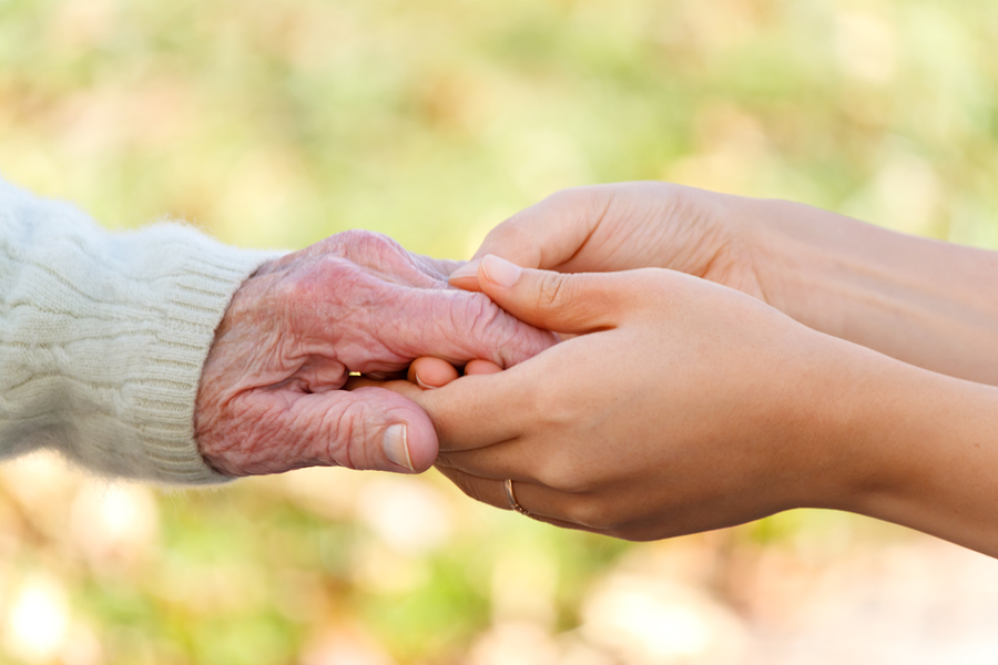 Home Care in South River NJ: Helping Keep Your Senior's Skin Healthy During the Drying Winter Season