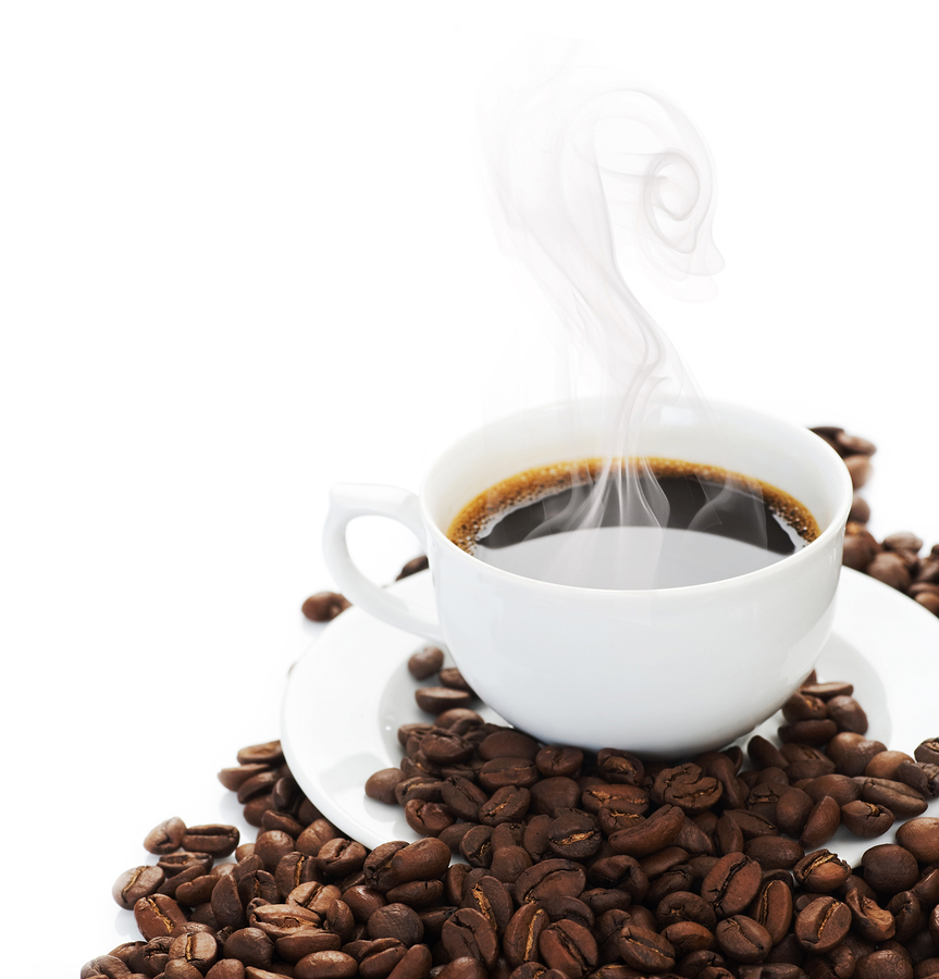 Elderly Care in Spotswood NJ: National Caffeine Awareness Month