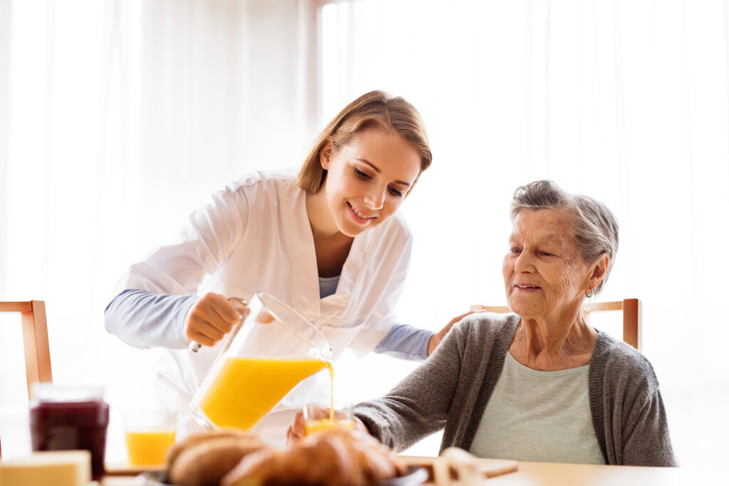 Elder Care in Edison NJ: What Can Elder Care Do for Your Senior?